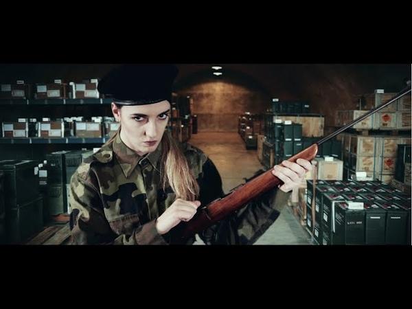 Nemesis - Dead End (Offical Video)