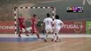 Тов. матч. Португалия - Россия - 4:0