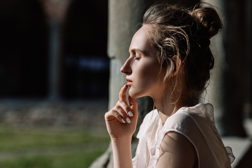 Оксана Савенчук | Roma