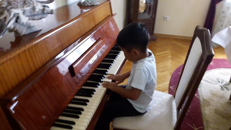 Алдияр пианист лето 2017