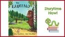 The Gruffalo By Julia Donaldson Children's Books Read Aloud