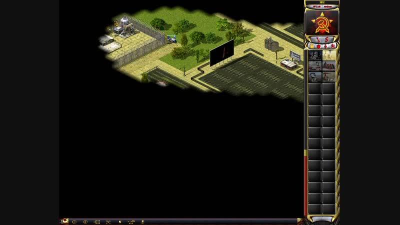 CC Red Alert 2 (LB) 281118(14)- Ibra vs Artemis