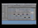 Academy.fm - Livestream Project File Walkthrough with Gent Jawns