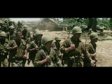 We Were Soldiers Deleted Scene - Back From Battle (2002) - Mel Gibson War Movie
