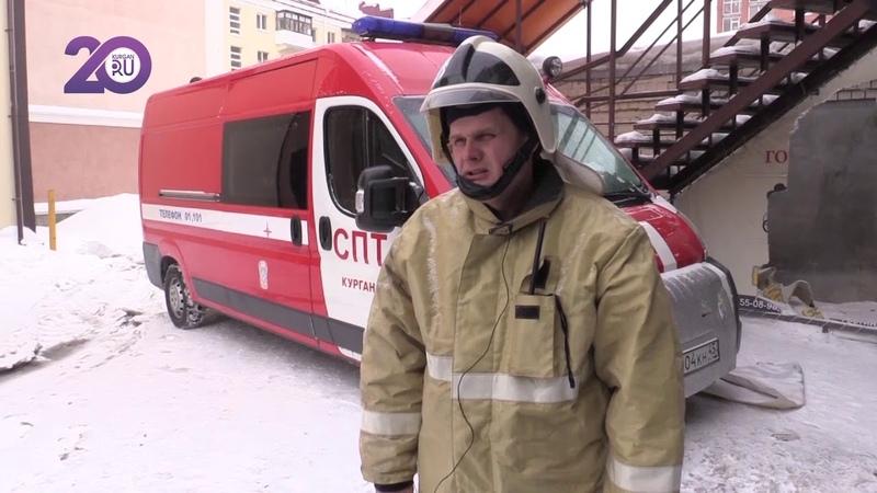 О пожаре людей в гостинице никто не оповестил Следствие выясняет обстоятельства ЧП