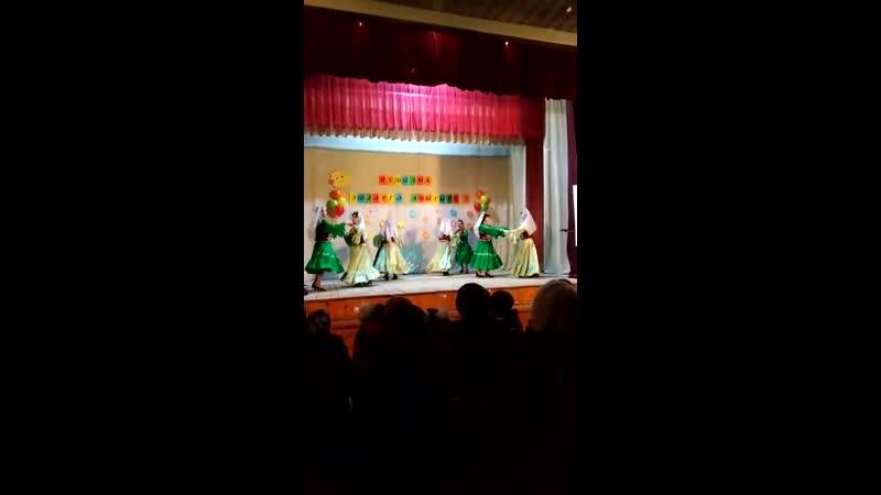 Кенәрдә концерт