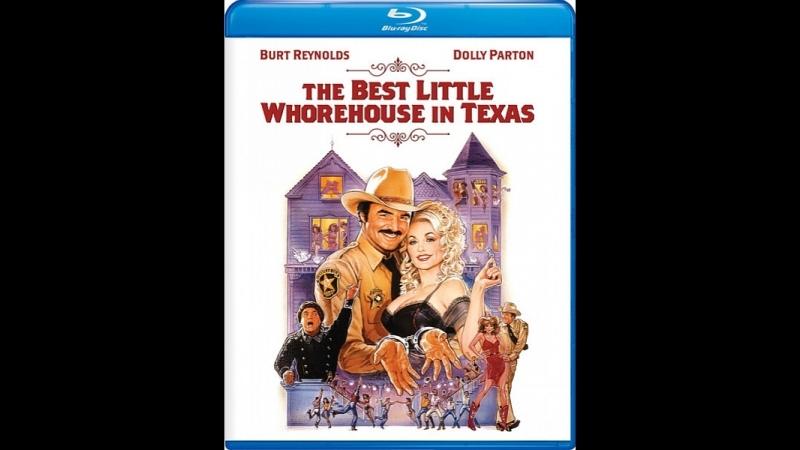 Самый приятный бордель в Техасе The Best Little Whorehouse in Texas (1982) HD