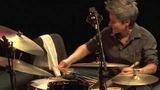 Allison Miller's Boom Tic Boom-Angel City Jazz Festival-Drum Solo
