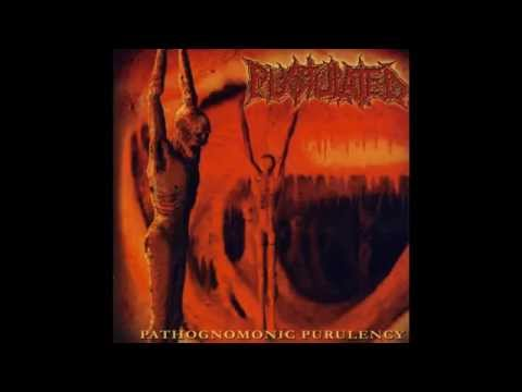 Pustulated Pathognomonic Purulency FULL ALBUM