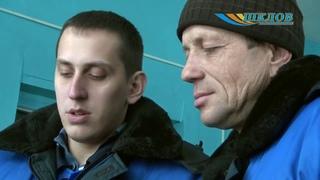 Сяргей Клімашэўскі - малады спецыяліст Шклоўскага занальнага вузла электрасувязі РУП