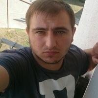 Анкета Юрий Рыбко
