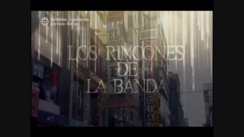 Nota - Los Rincones de La Banda 2018