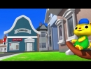 Pop Goes The Weasel Nursery Rhymes By LittleBabyBum! - YouTube