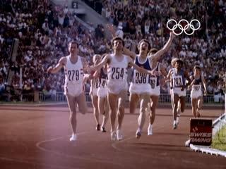 Олимпийские игры Москва-1980, краткое содержание
