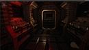 UE4 sci fi corridor Quick test 2
