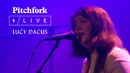 Lucy Dacus @ Brooklyn Steel | Pitchfork Live