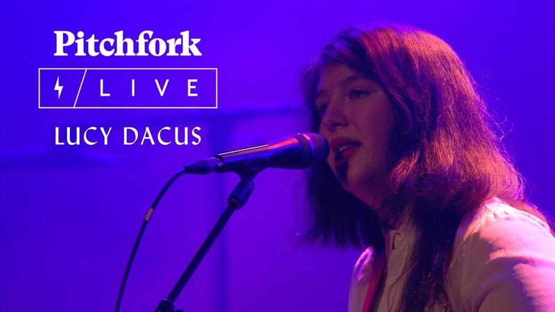 Lucy Dacus @ Brooklyn Steel | Pitchfork Live