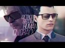 Detroit Become Human/Hank Connor (Crack)