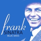 Frank Sinatra альбом Blue Skies