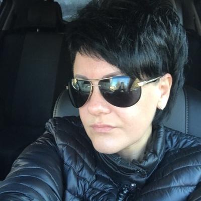Оксана Дашкова