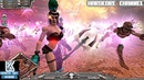 Warhammer 40 000 multiplayer Hardcore 119 Второй шанс Тирана
