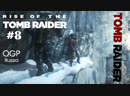 Rise of the Tomb Raider - Лара Крофт 8