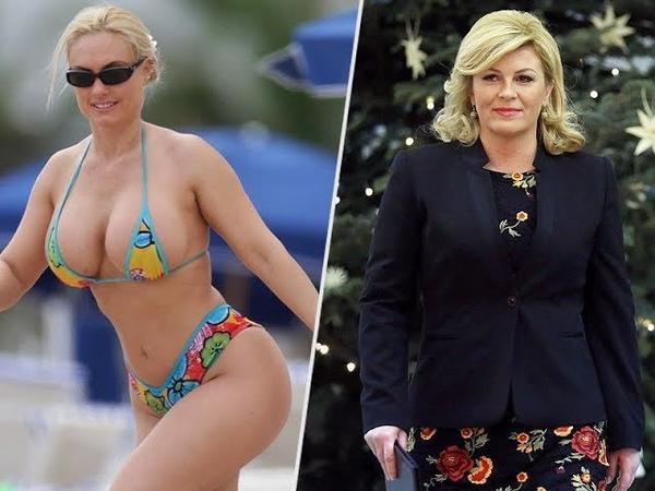 Kolinda Grabar-Kitarovic (Croatia President) Luxurious lifestyle, Height, Weight, Family Biography