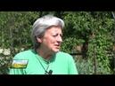Программа Удача на даче в гостях у садовода Ирины Долгушиной