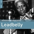 Leadbelly альбом Rough Guide To Leadbelly
