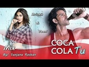 COCA COLA Song   Ft. Hrithik Roshan and Vaani Kapoor    VM   Tony Kakkar, Neha Kakkar