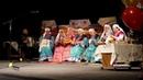 Открытый региональный фестиваль конкурс национальных праздников игр и обрядов зауральских татар