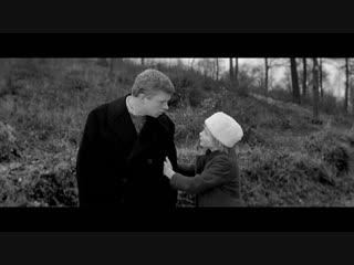 Воскресенья в Виль-д'Эвре / Les dimanches de Ville d'Avray (1962) Серж Бургиньон / Франция, Австрия