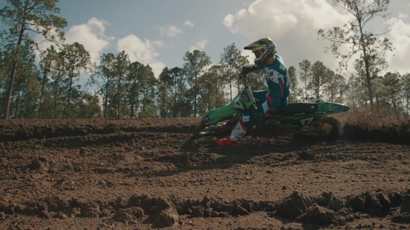 FOX MX ¦ MX19 IS MADE FOR MOTOCROSS ¦ RICKY CARMICHAEL, KEN ROCZEN, RYAN DUNGEY, ADAM CIANCIARULO