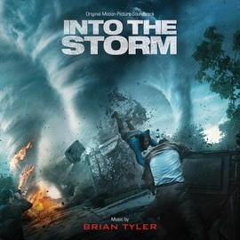 Brian Tyler альбом Into The Storm