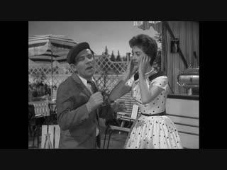 """Х/ф """"мистер питкин: калиф на час / man of the moment"""" (uk, 1955) комедийный фильм, в главной роли норман уиздом."""