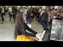 Public Piano (Tottenham Court Rd Station)   Life On Mars (David Bowie)   Elsie Miles