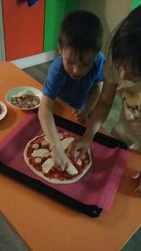 Что может быть вкуснее настоящей Итальянской пиццы? Да ещё и приготовленной собственными руками! Приглашаем