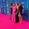 "LITTLEMIX.PT 🇵🇹❤️ on Instagram: ""I'M ON MY KNEES 😩😭🤤 The girls tonight on red carpet at MTVEMA's 💕 LittleMixAtEMAs mtv mtvawards EMA's…"""