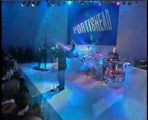 Portishead on The White Room 1995 pt 1 of 2