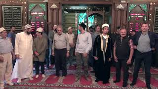 Мечеть Казан Нуры 21 08 2018 Корбан байрам. Праздничный вагаз