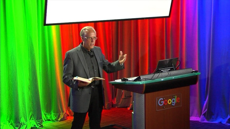 Dr. Douglas Fields: Exploring New Frontiers in Neuroscience | Talks at Google