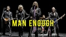 DEF LEPPARD Man Enough (official video)