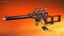 НОВАЯ ВИНТОВКА AW50 PDR ► Sniper 3D Assassin СНАЙПЕР СИМУЛЯТОР