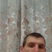 Анкета Денис Колышев