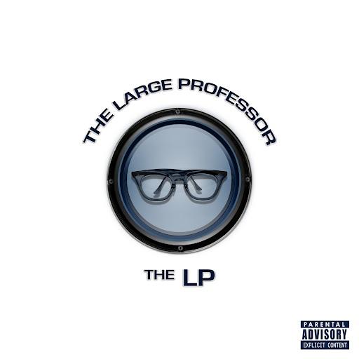Large Professor альбом The LP