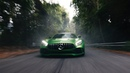 Mercedes AMG Commercial Fearless Is Fuel