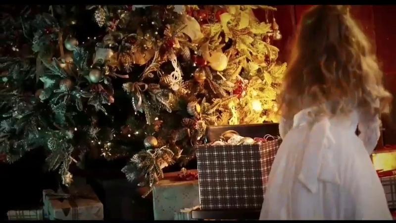 Рождество- это чудо из чудес...Детский хор Небесное сияние