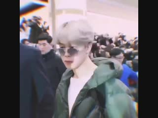 i can't believe park jimin is real, just look at him wow @BTS_twt