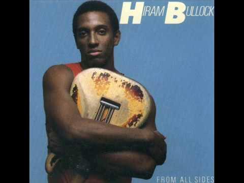 Hiram Bullock - Funky Broadway
