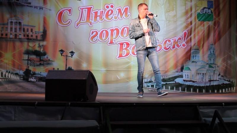 СЕРГЕЙ ШЕВЫРИН (Городской центр искусств г. Балаково)